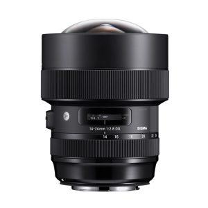 SIGMA AF 14-24mm f/2.8