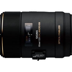 SIGMA AF 105mm f/2.8