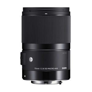 SIGMA AF 70mm f/2.8