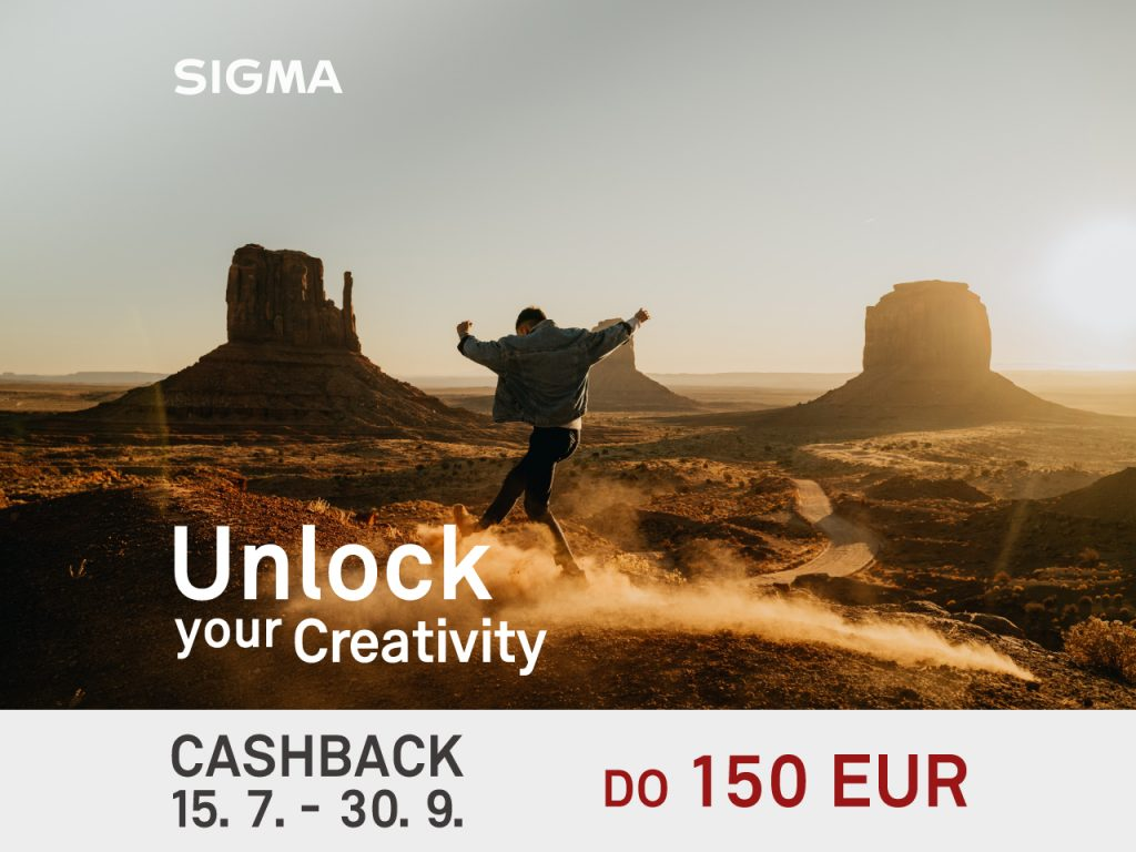SIGMA Cashback