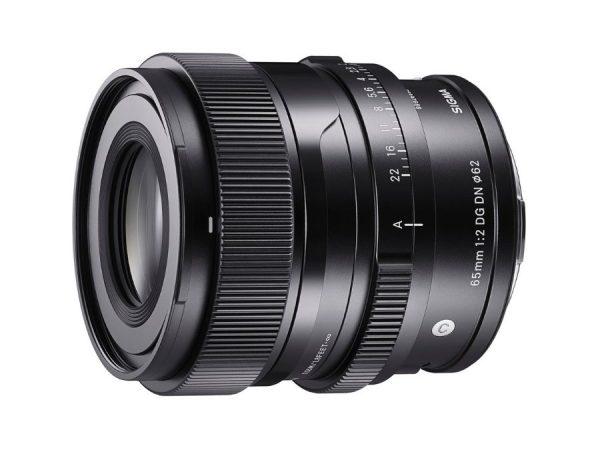 SIGMA 65mm F2 DG DN Contemporary_2